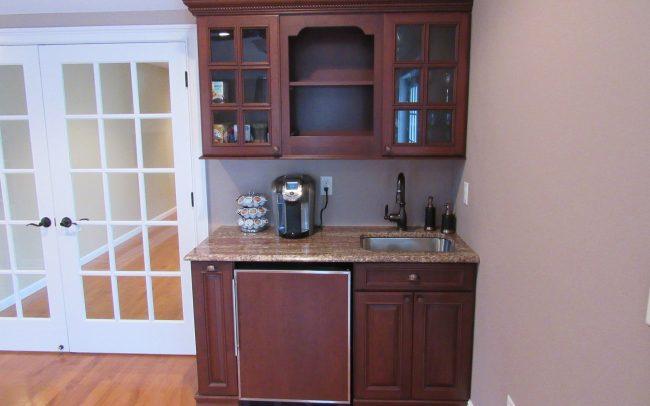 Kitchen Cabinet Design In New Jersey