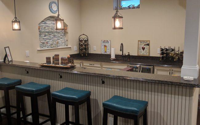 New Jersey Kitchen Design