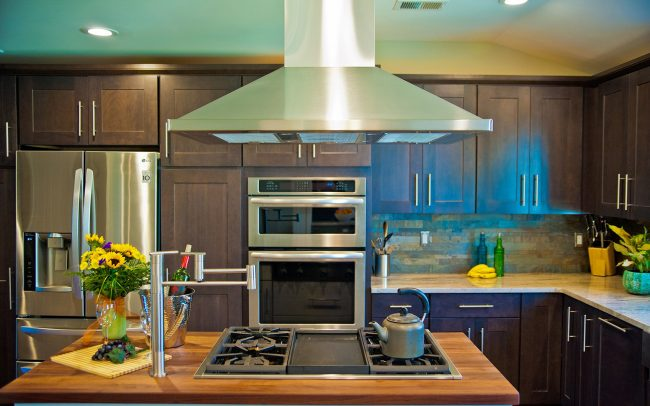 MOVE or IMPROVE in NJ Kitchen Renovations