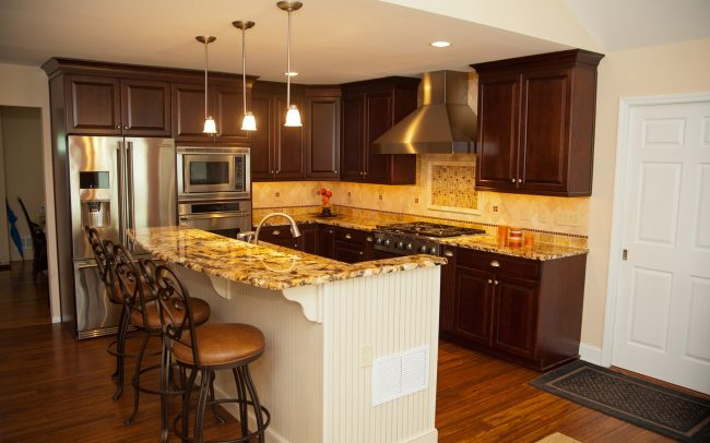 Affordable Kitchen Renovations In New Jersey