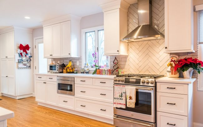 New Jersey Kitchen Remodeling