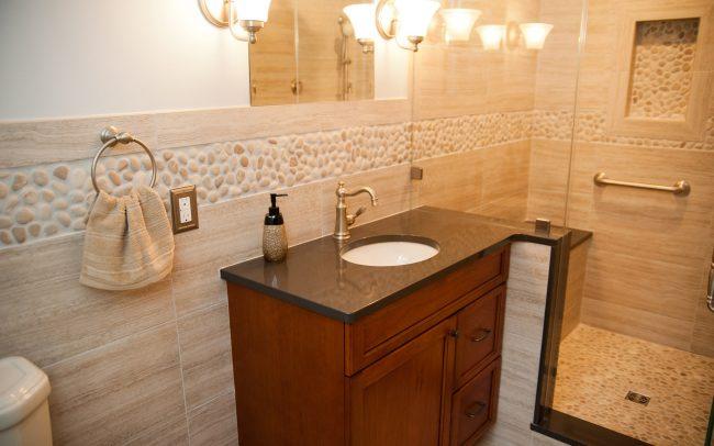 Bathroom Design In Nj