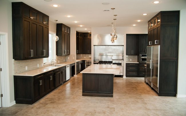 Kitchen Renovations New Jersey