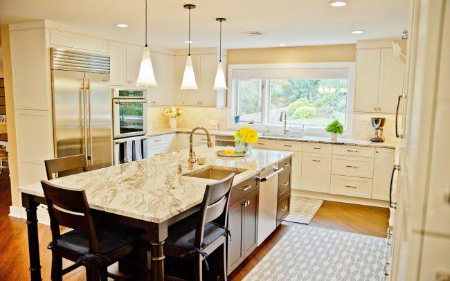 Kitchen Design Project In NJ
