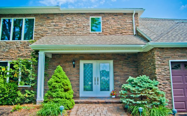 Real Estate Home Project New Jersey