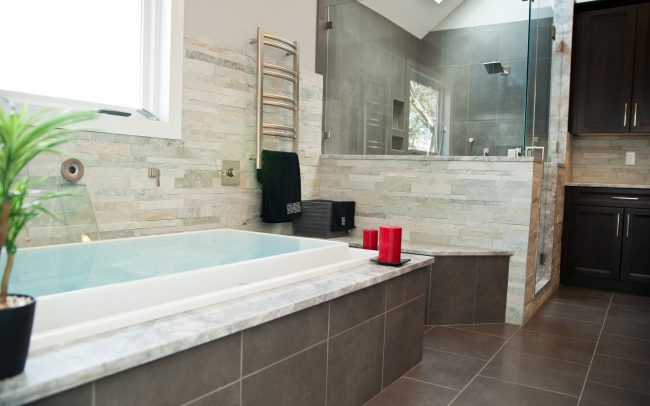 MOVE or IMPROVE in NJ Home Design