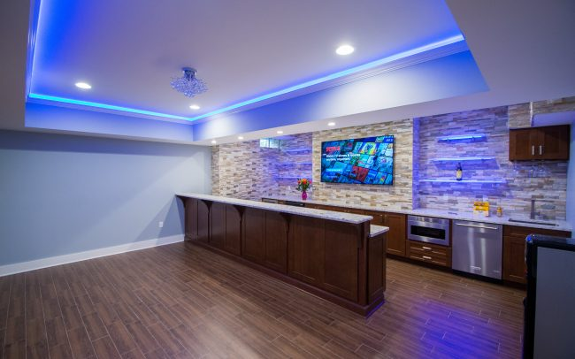 MOVE or IMPROVE in NJ Real Estate House