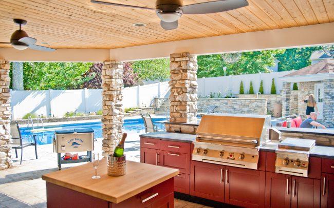 MOVE or IMPROVE in NJ Home Design Project