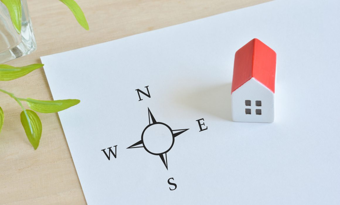 Feng Shui For Real Estate Sales