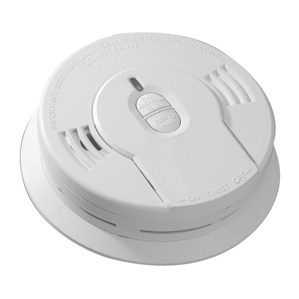 Kidde Battery Smoke Detectors