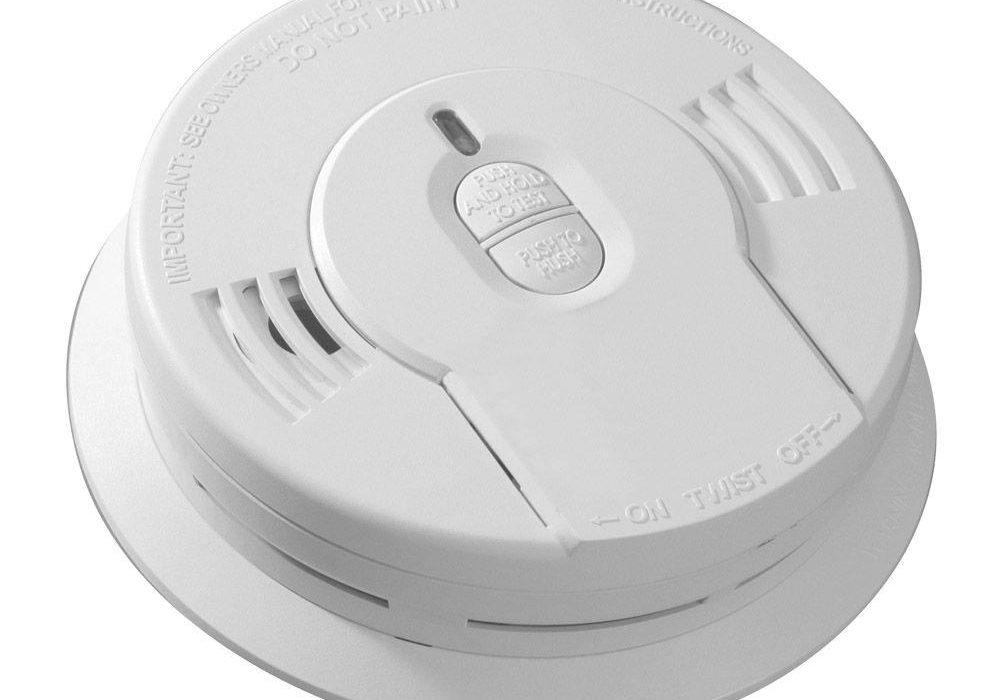 Kidde Battery Smoke Detectors
