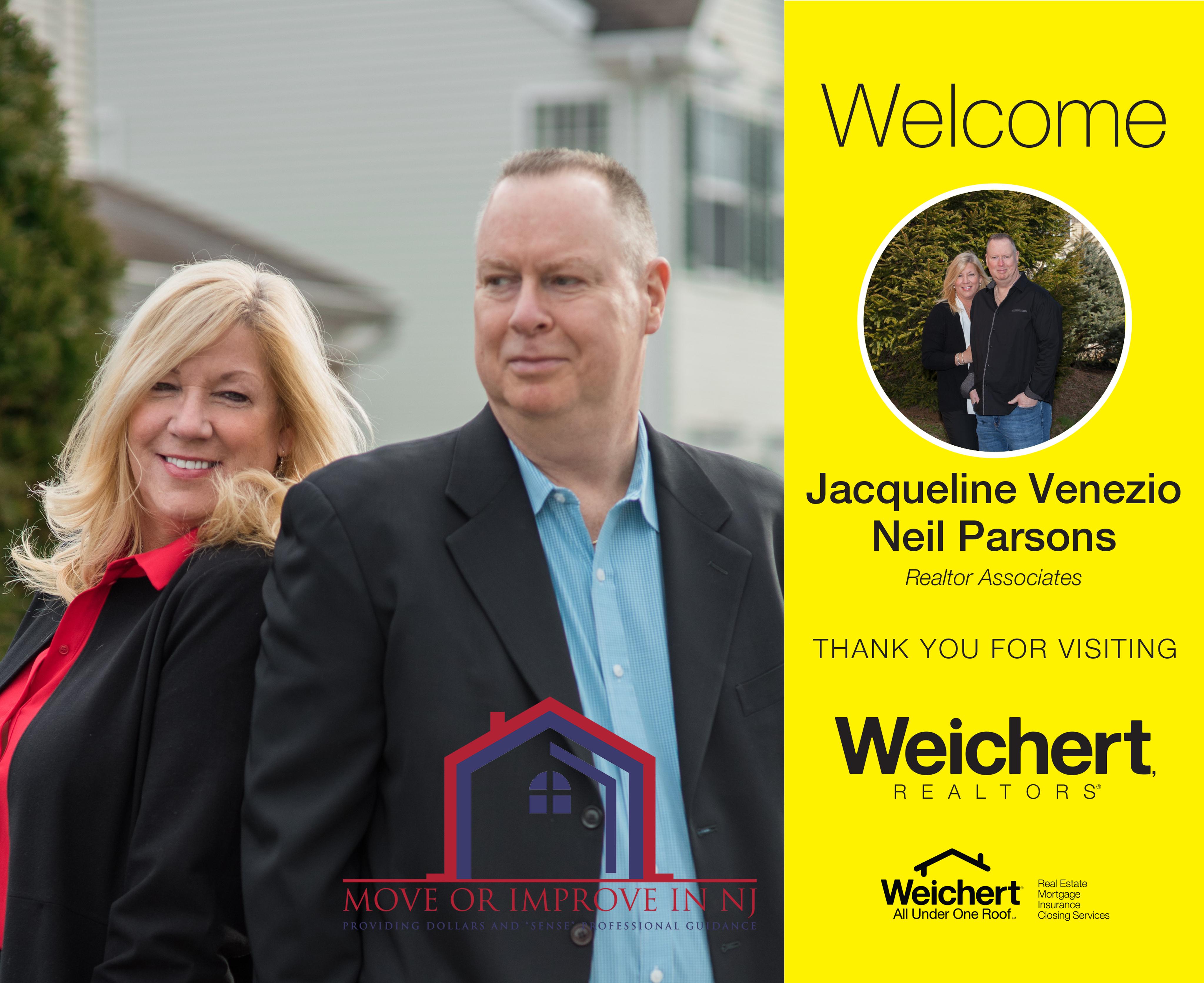 Jacki Venezio & Nei Parsons Realtor Associates