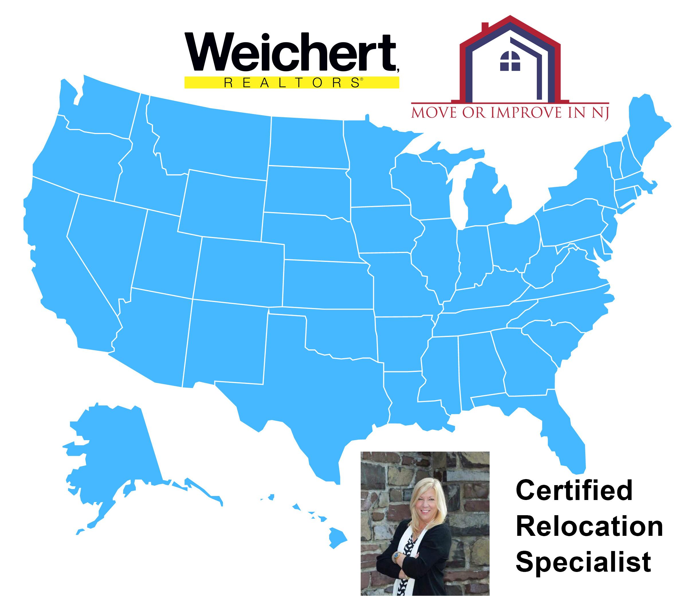 Jacki Venezio Certified Relocation Specialist