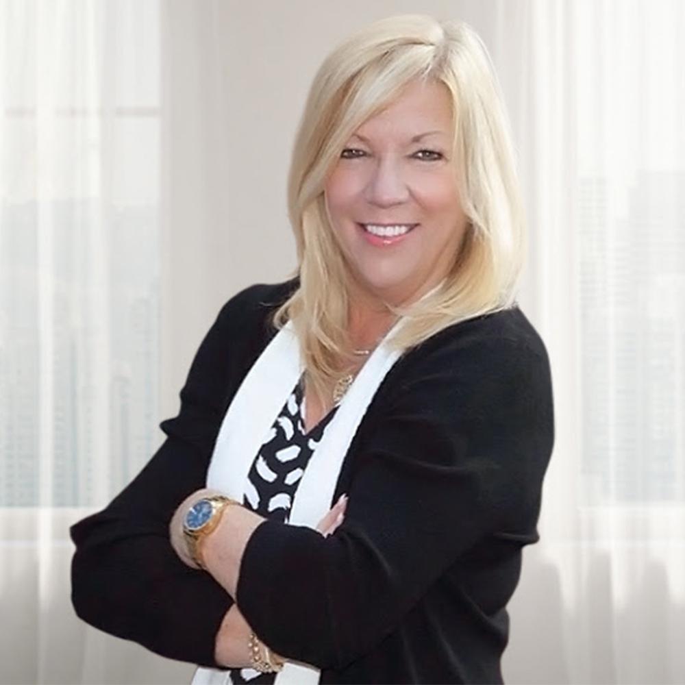 Jacqueline Venezio CEO of MOVE or IMPROVE in NJ