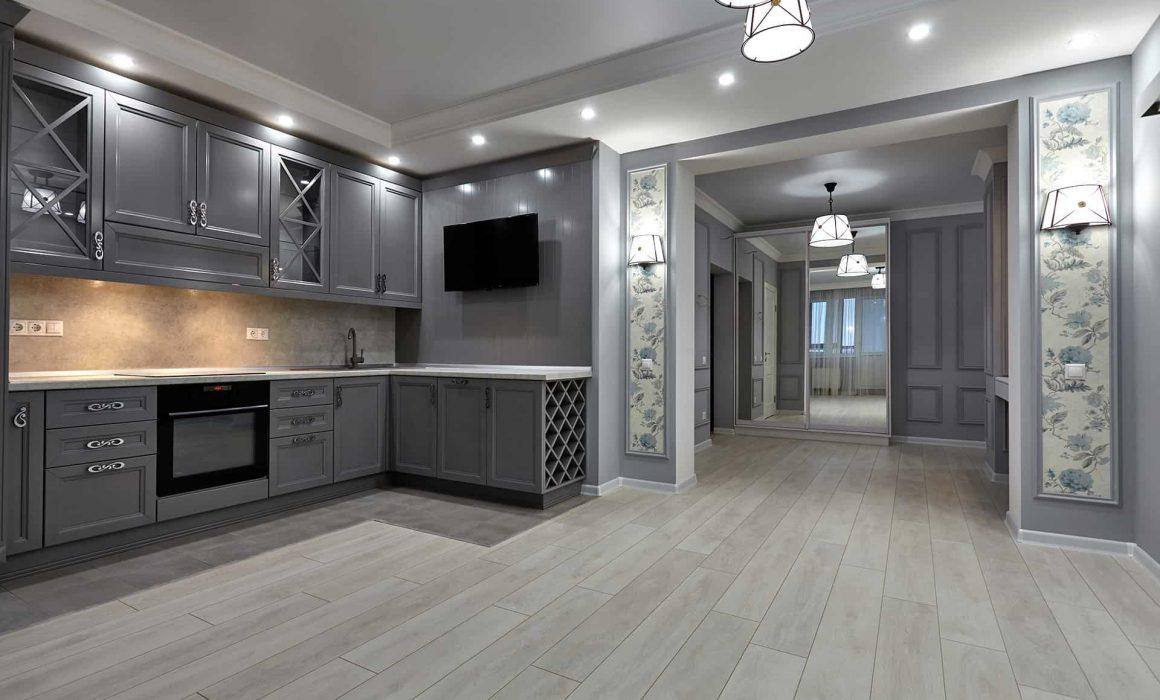 MOVE or IMPROVE in NJ Multi-Generational Home