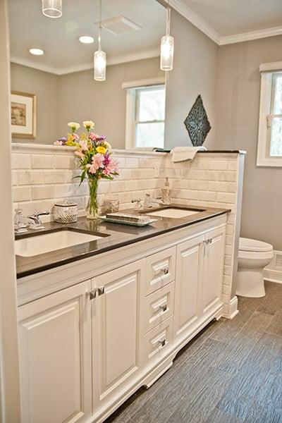 Cost of Bathroom Renovations