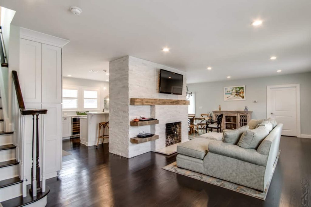Home Improvement Contractors in NJ