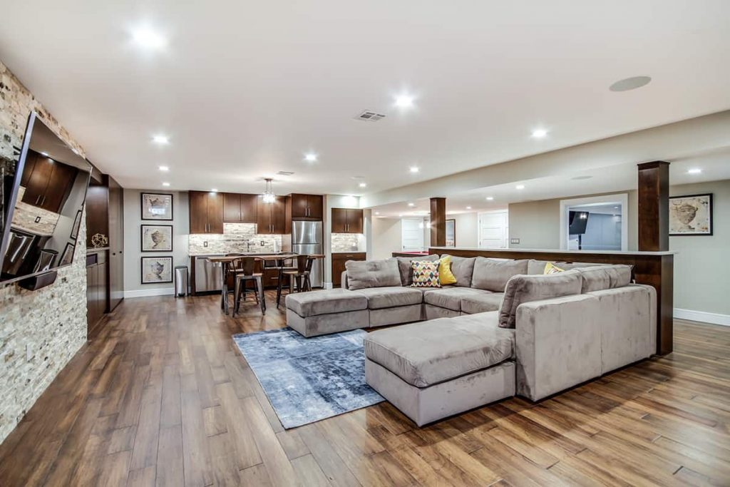 Cost of Home Remodeling in NJ
