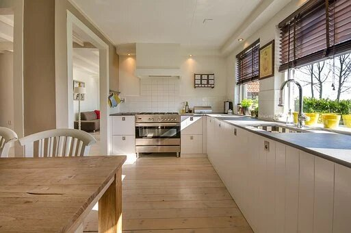 kitchen remodeling service nj