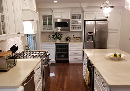 Cost of Kitchen Renovations in NJ