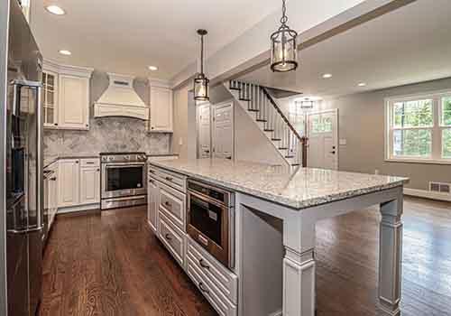 Kitchen Remodel Cost in NJ