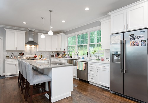 Kitchen Renovations Cost in New Jersey