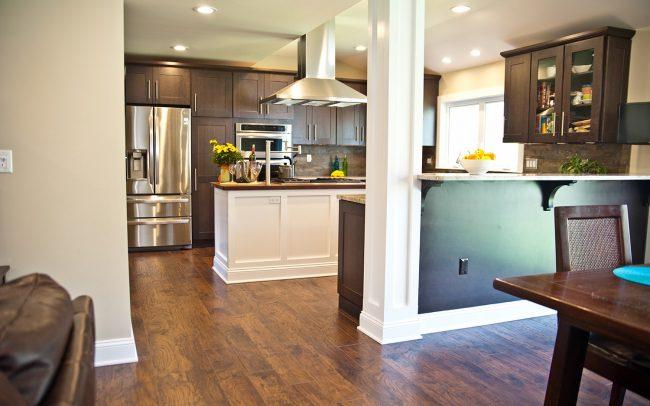 Beautiful Kitchen Renovation in NJ