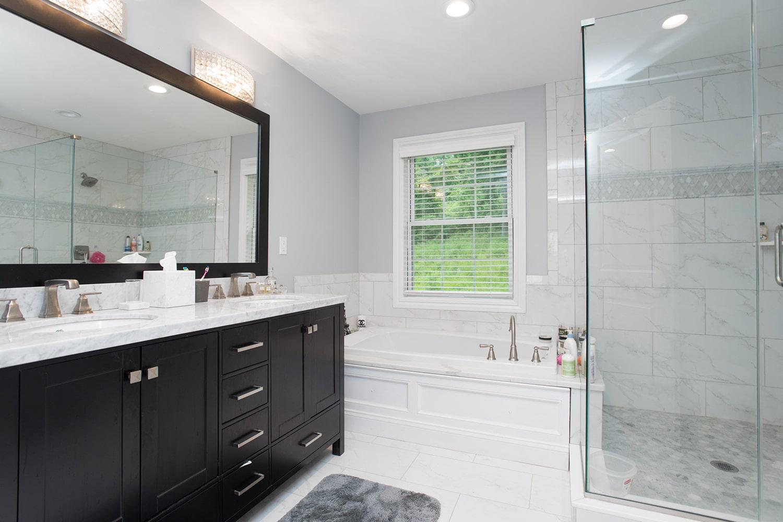 bathroom remodeling NJ